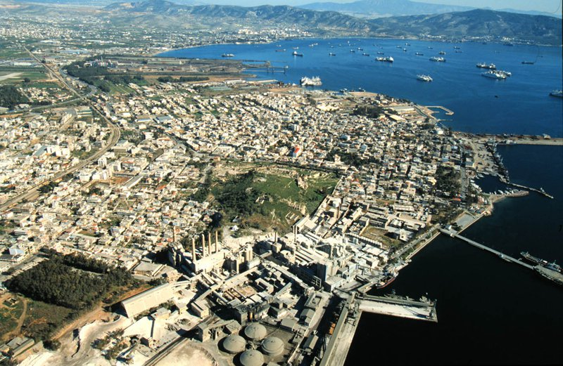 ", Historic Greek City of Eleusis to Become ""European Culture Capital 2021"" 