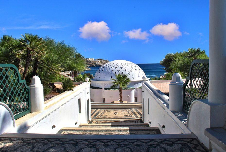 , Top 7 Natural Spas of Greece |www.blog.visitgreece.gr