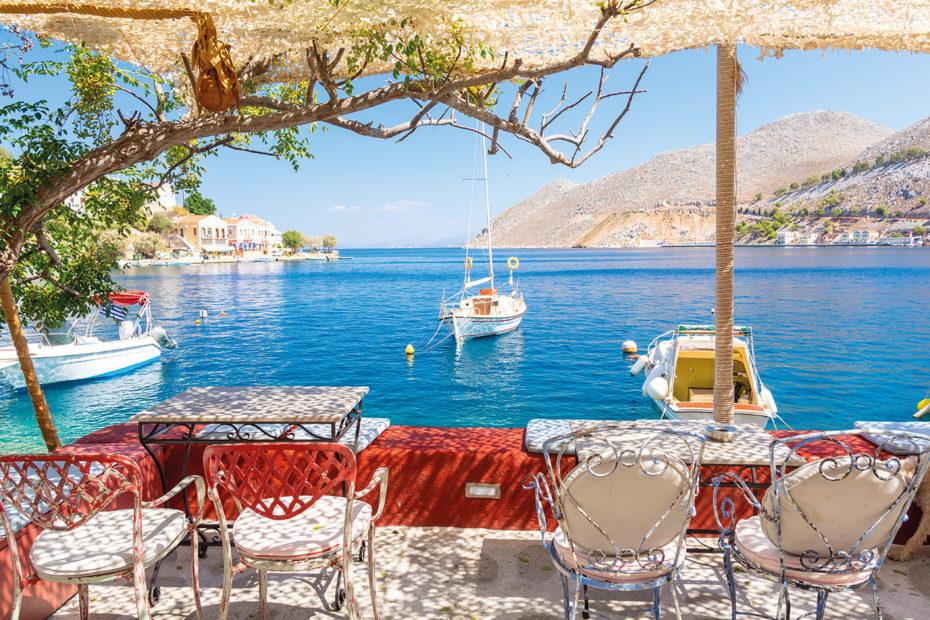 , Secret Greece: The best-kept secret in cruising – World of Cruising Magazine