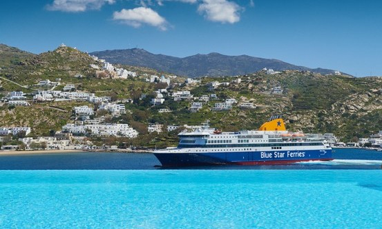 , Travel Ban for All Greek Islands Lifted